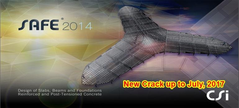 کرک جدید Safe 2014